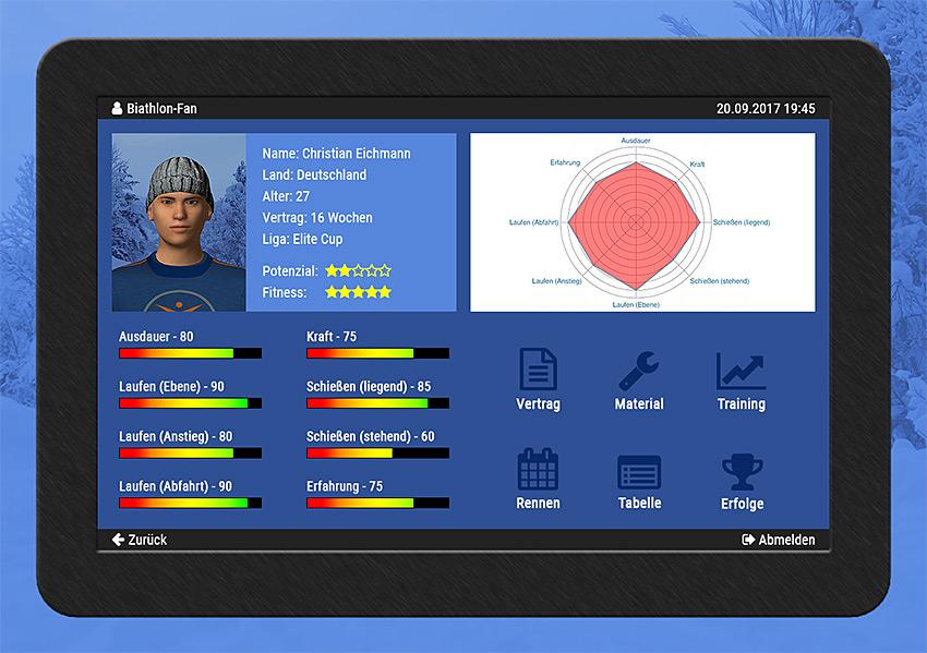 athleten-profil